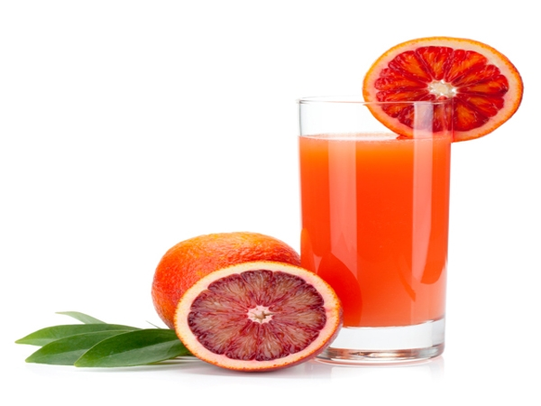 Detox Juice: Organ Cleansing Juice Recipe