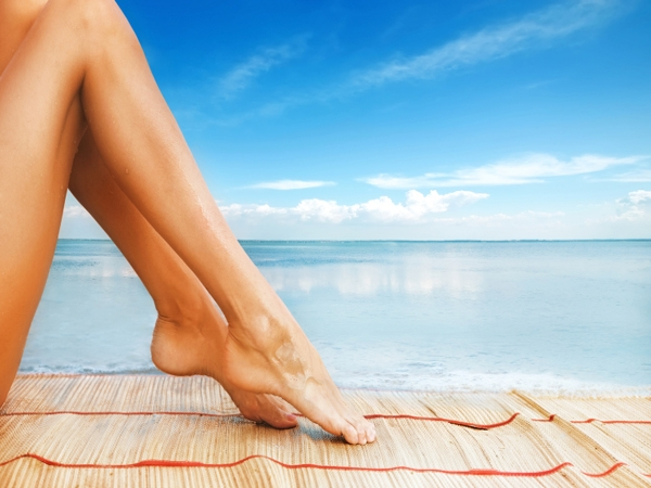 Foot Care: The Benefits Of Pampering Your Feet