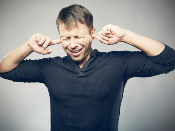 Tinnitus: What Causes The Buzzing Sound In Your Ears?