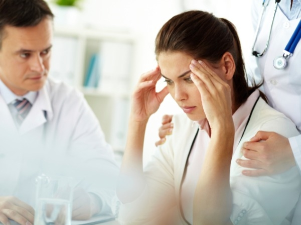 Migraine Relief: Our Top 5 Cures And Remedies