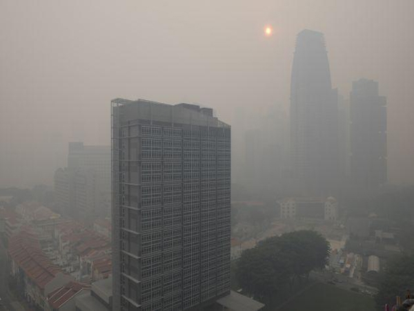 Air Pollution And Its Impact On Our Health