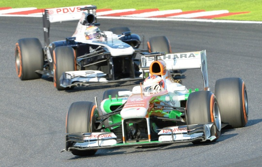 UP Govt Withdraws Tax Exemption to F1