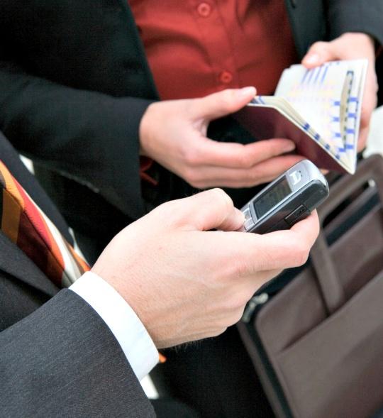 Now, Apply for Passport Through Smartphones