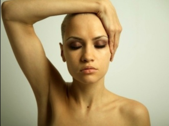 Treatment to Boost New Hair Growth