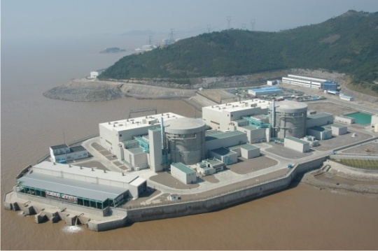 China Making N-reactor Copies to Sell to Pak