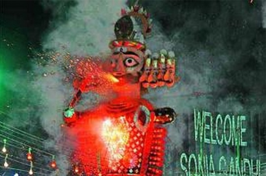 Gurgaon: Most Expensive Effigies to be Burnt