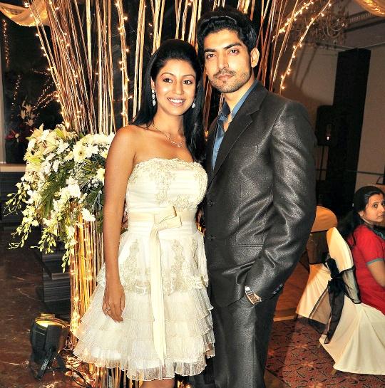 Gurmeet Choudhary, Debina Bonnerjee