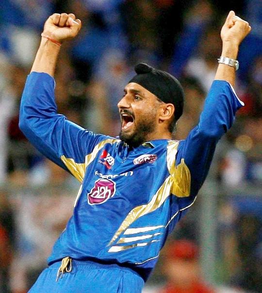 Mumbai Indians Win Champions League T20