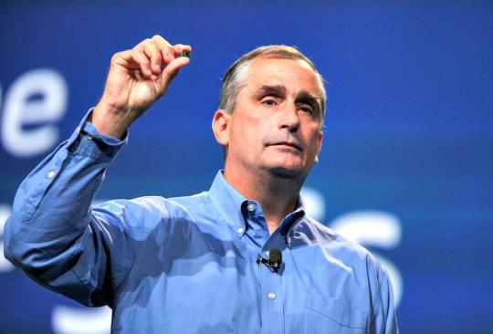 Quark: Intel's Smallest Processor