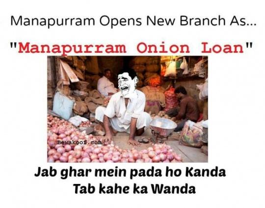 Onion Jokes