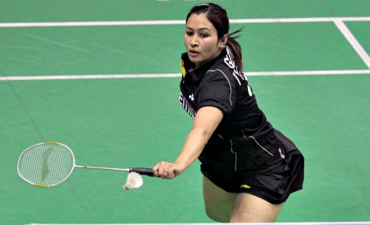 Relief For Jwala Gutta, Setback For BAI