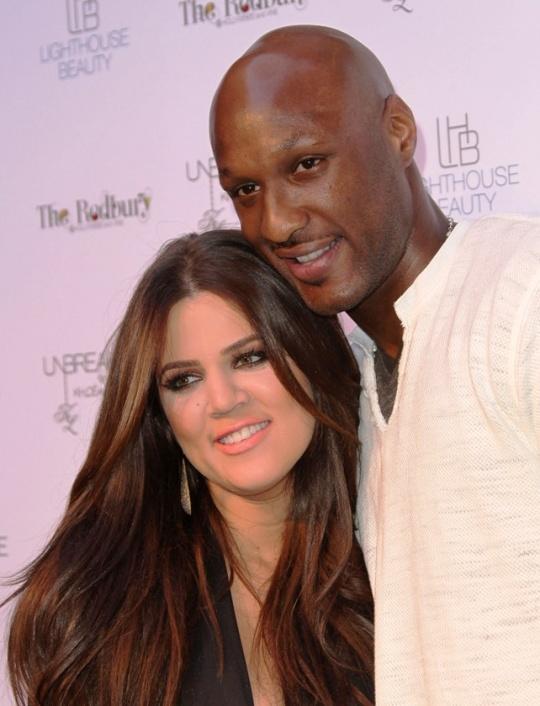Khloe Filling For Divorce From Lamar