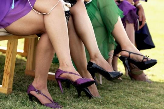 Women In Colombia Go On Sex Strike!