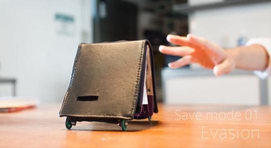 Living Wallet