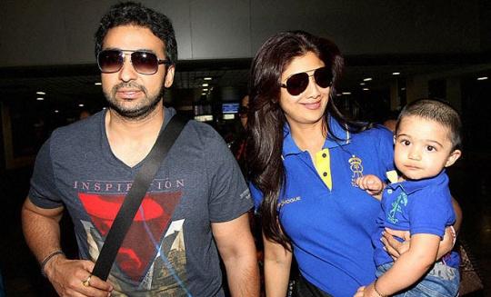 Raj Kundra Has An Extra-marital Affair?