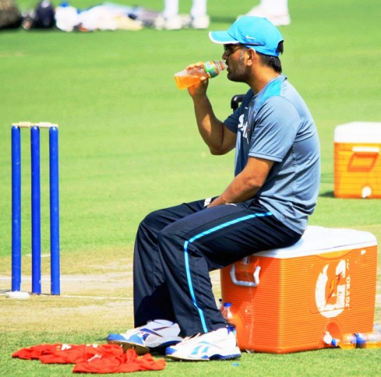 2nd ODI: India Look To Restore Parity
