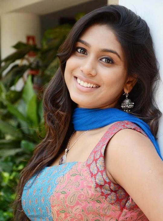 Dhanush's Heroine For Vetri Maaran Flick