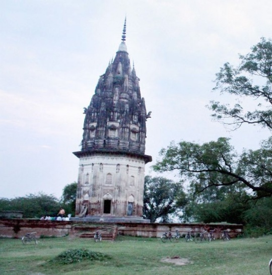 Unnao Fort