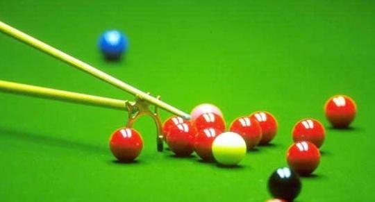 Indian Women In Final of World Team Snooker