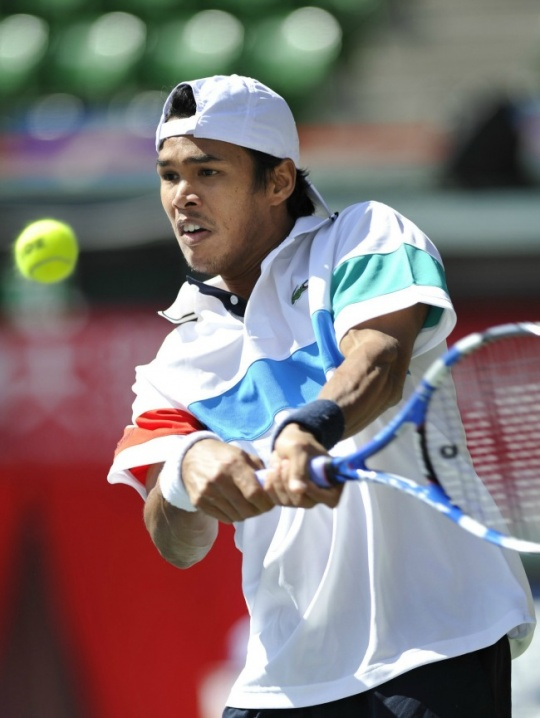 Somdev Loses in First Round Of China Open