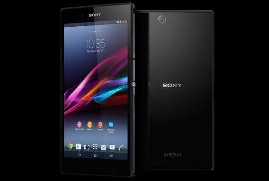 Sony Smartphones