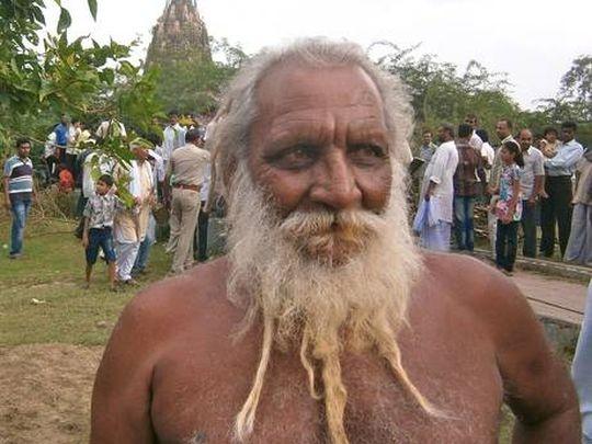 Swami Om Ji