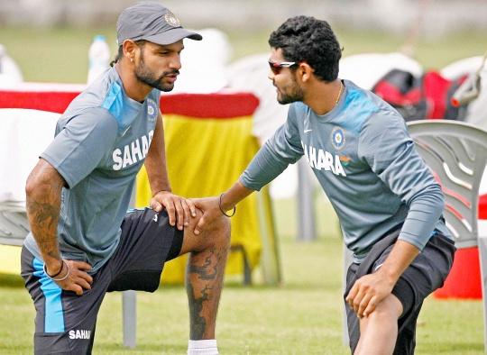 1st ODI: India Eye Win Against Australia