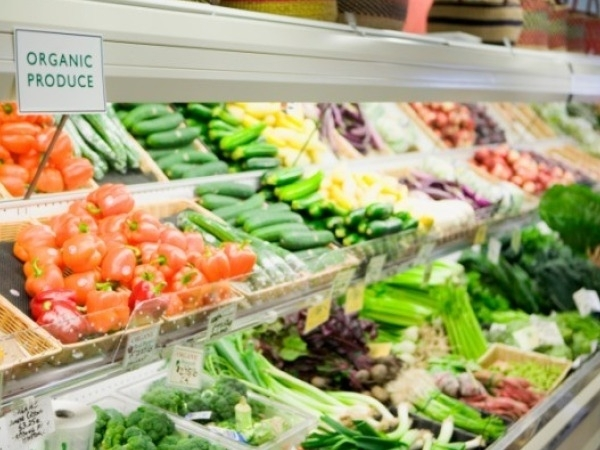 Organic Foods: Why Should You Eat An Organic Diet?