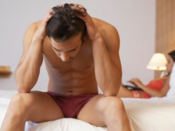 Sexually Transmitted Diseases: Herpes And Neurological Symptoms