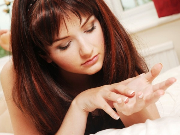 Skincare: Eczema Causes And Cure