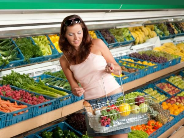 Get The Maximum Benefits From Fruits And Vegetables