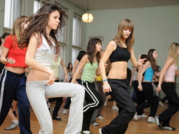 Dance Workout: Fat Burning Dance Workout