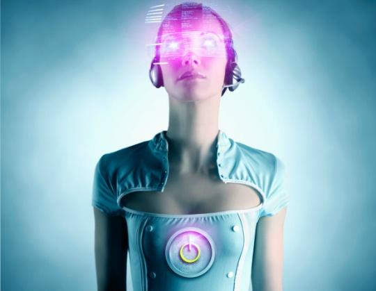 'Humanoid' Eliza to Take Over BPO Work