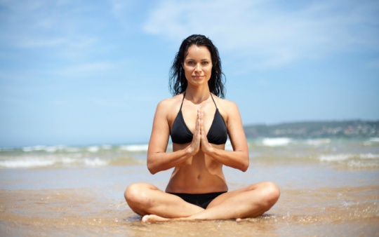 Breathing Exercises to Relieve Stress