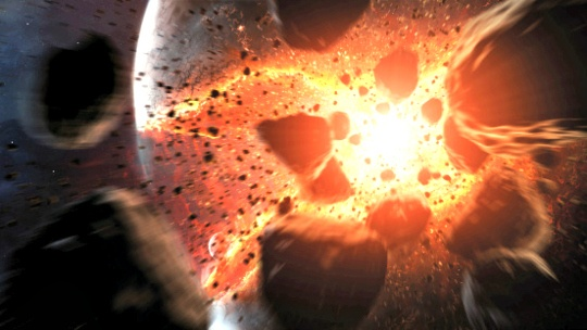 Meteor Hit May Have Led to Dawn of Civilization