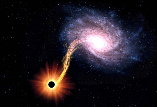 Densest Galaxy Ever Discovered