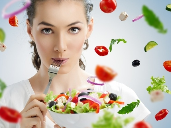 Cancer: Dietary Tips To Reduce Your Chances Of Developing Cancer