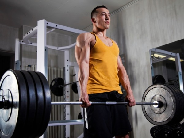Powerlifting: What You Need To Know