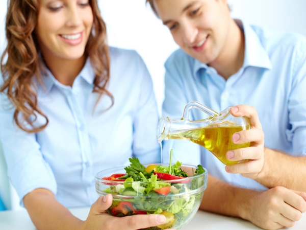 Cooking Tips: Simple Ways To Make Your Oil More Healthy