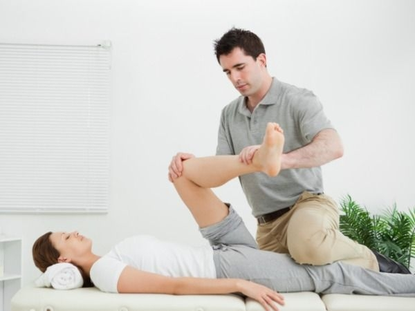 Osteoporosis: Vertebral Compression Fractures, Causes And Treatments