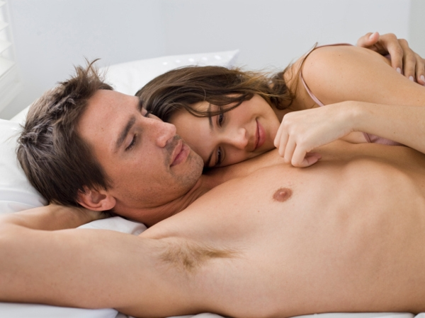 Worried That Prostate Cancer Might Affect Your Sexual Desire?