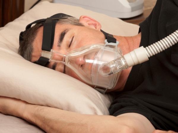 Heart Health: Sudden Cardiac Death Linked To Sleep Apnea