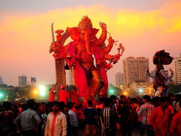 Ganeshotsav Special: Healthy Eating Tips For Ganesh Festival
