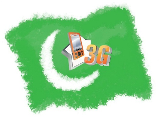 Pakistan's SC Paves Way for 3G Services