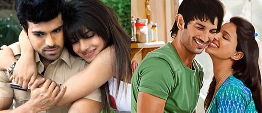 Shuddh Desi Romance vs Zanjeer