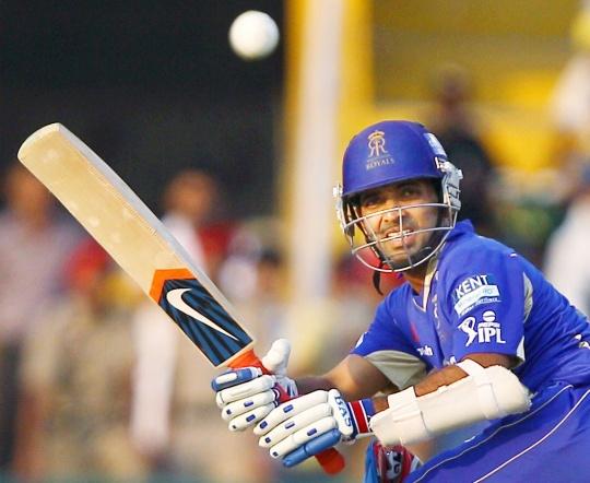 Rajasthan Royals Qualify For CLT20 Semis