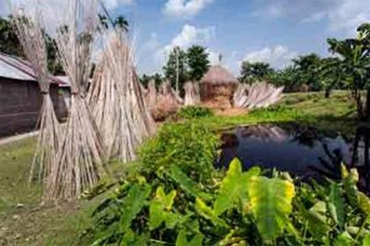 Assam's Village of Magic