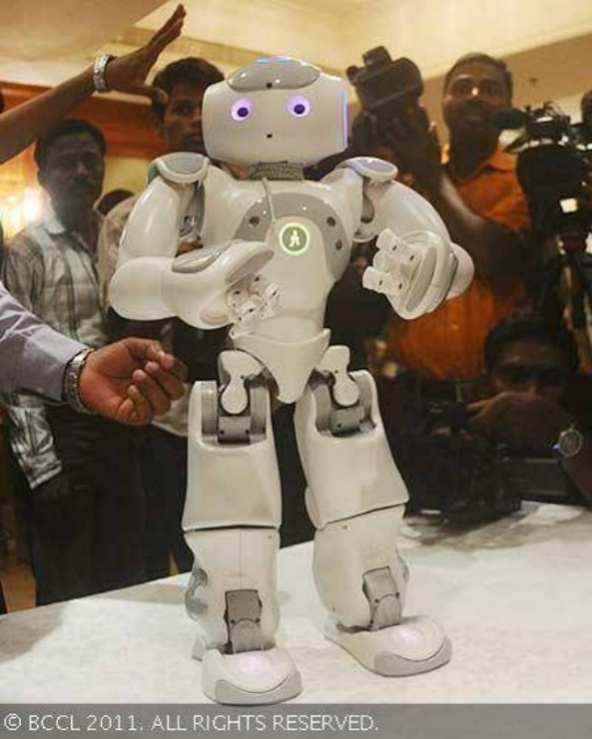 Robots to have Superhuman Strength