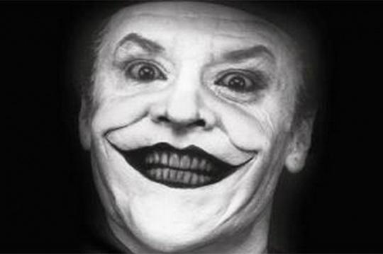 Joker Smile Surgery