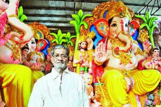 Living on the Mercy of Lord Ganesha